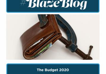 """The Budget 2020 – aka The """"Corona"""" Budget"""